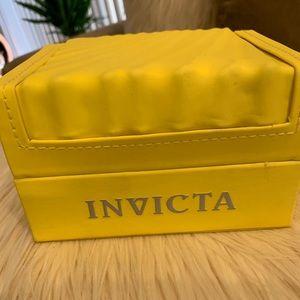Invicta Box for Men's Watch